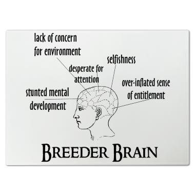 breeder brain